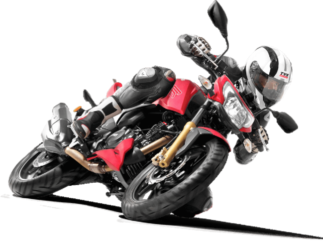 Apache RR 310 Price: TVS Motor launches Apache RR310 with