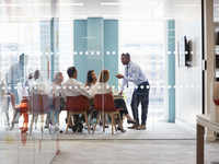 Cricket tips for the boardroom: Keep a light tone, avoid sledging