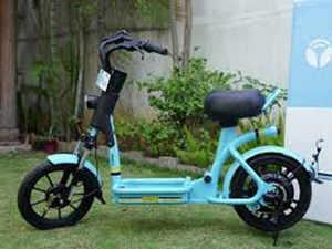yulu-bike