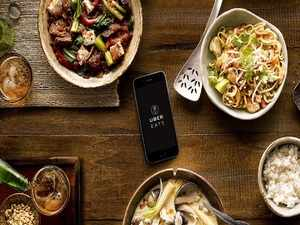 UberEats: Competition eats into UberEats commission, 4% decrease on-year