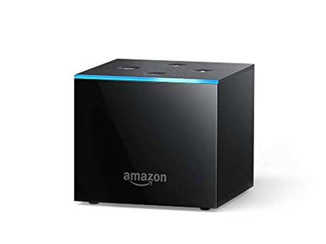 Fire TV Cube: Place a call, send voice messages and drop-in