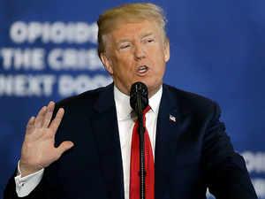 Trump terminates preferential trade status for India