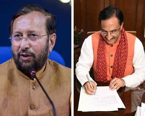 National education policy: Centre dismisses fears of Hindi imposition