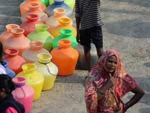Rajasthan: Churu sizzles at 50 degree Celsius, 2 people dead