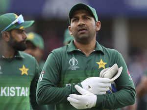 Pakistan---AP