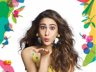 From Puma to Fanta, Sara Ali Khan becomes brand favourite with 11 endorsement deals