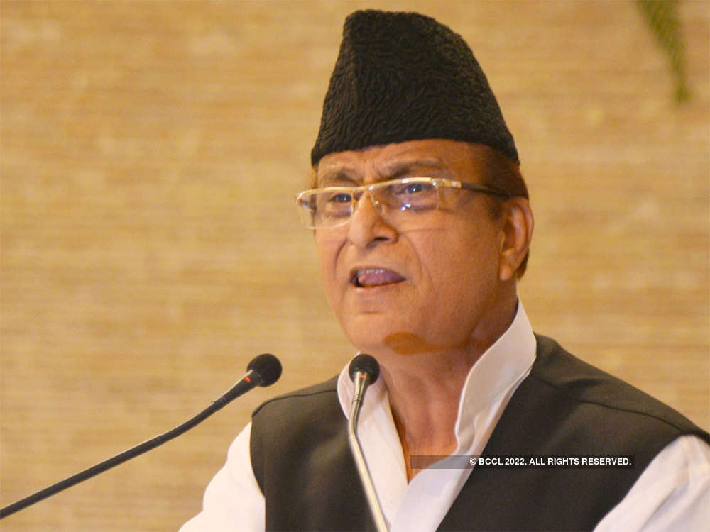 Azam Khan wants to quit LS seat to contest Assembly polls