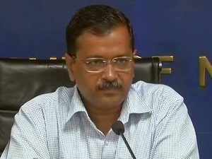 Free travel for women in Delhi Metro, DTC buses: Arvind Kejriwal announces