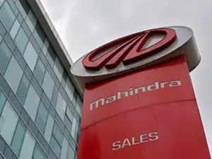 Mahindra.agencies