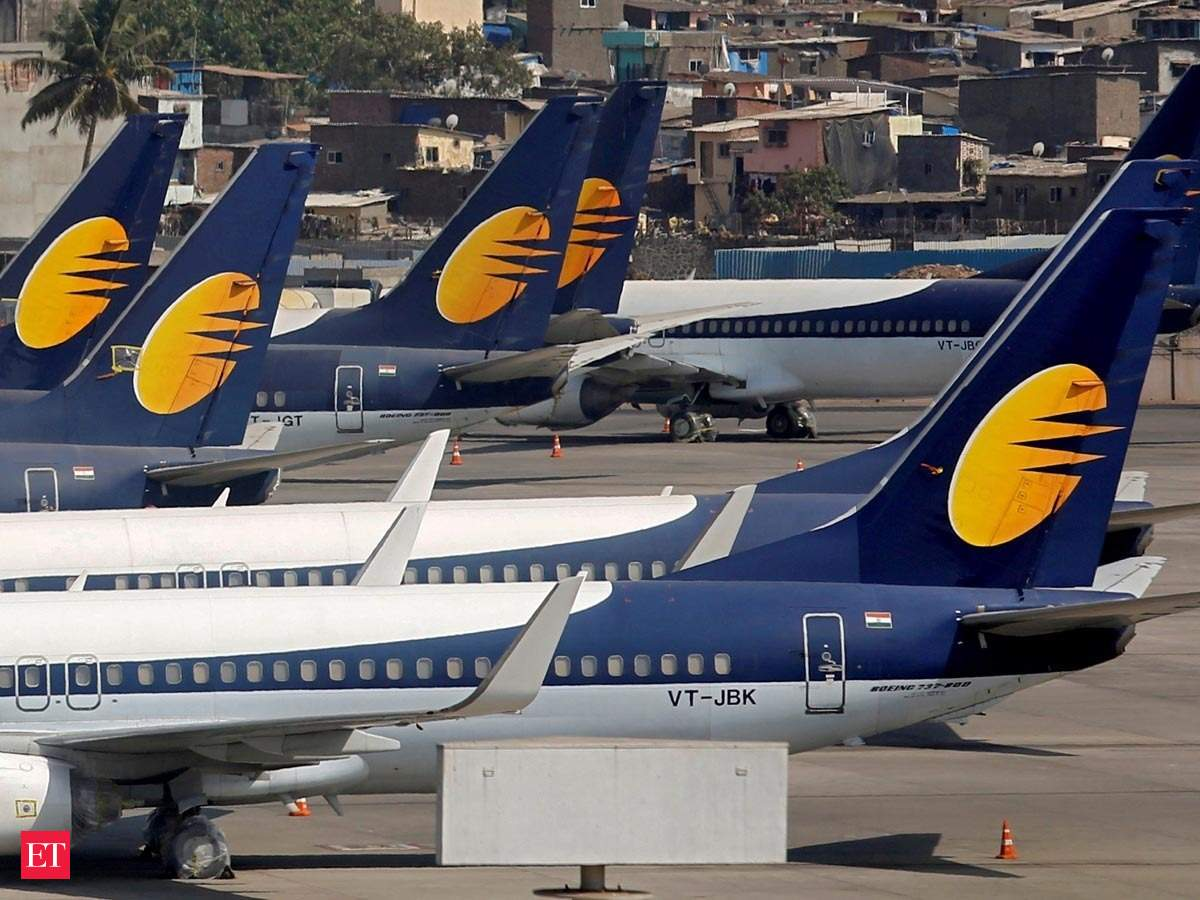 Jet Airways: Jet Airways' grounding blessing in disguise for