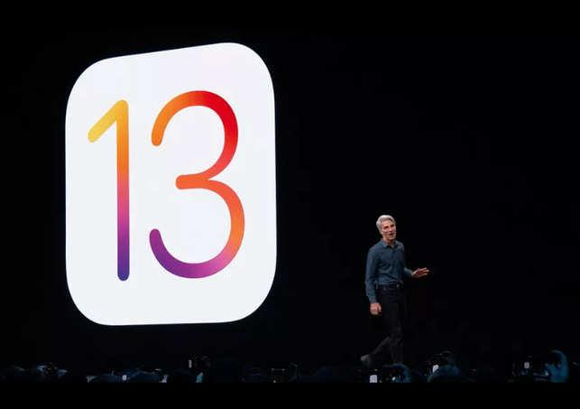 WWDC 2019: Apple brings 'dark mode', improved performance to