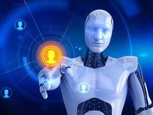 Banking on artificial intelligence: In hiring drive, Bots are calling the shots now