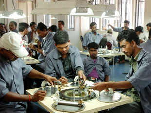 Workers---BCCL