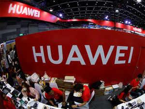 Huawei---Reuters
