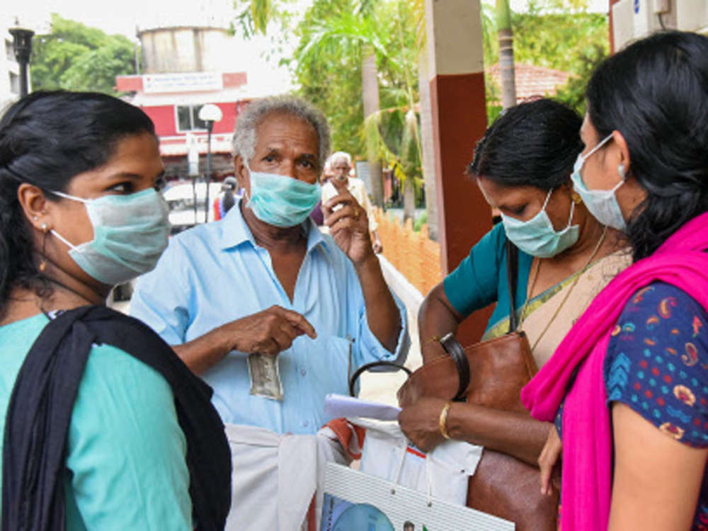Nipah virus resurfaces in Kerala after killing 17 last year