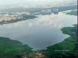 Bellandur-lake