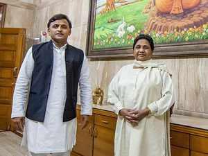 Mayawati confirms BSP-SP break-up, says Akhilesh failed to get even Yadav votes