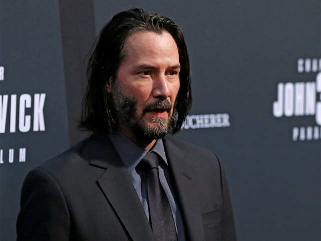 marvels: Keanu Reeves may make Marvel debut with 'The