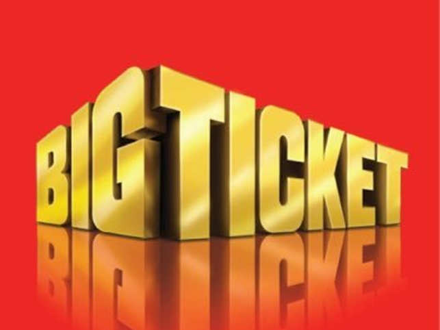 Big ticket: This Indian expat bagged a cash prize worth $2 7