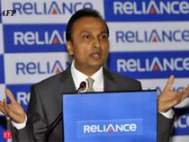 Reliance Securities