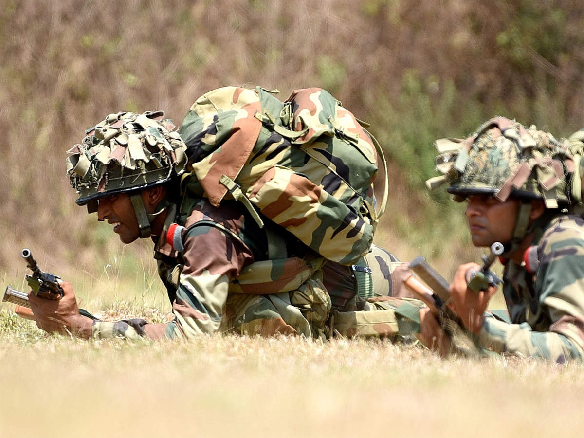 2f86f743 Indian Army News and Updates from The Economic Times