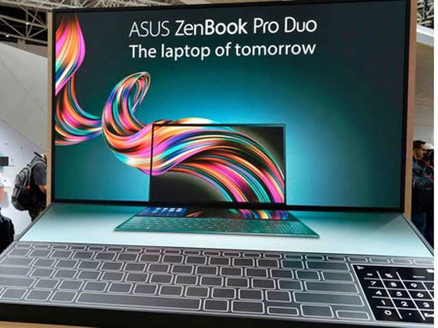 From Asus ZenBook Pro Duo To In Win 309: Laptops That Will