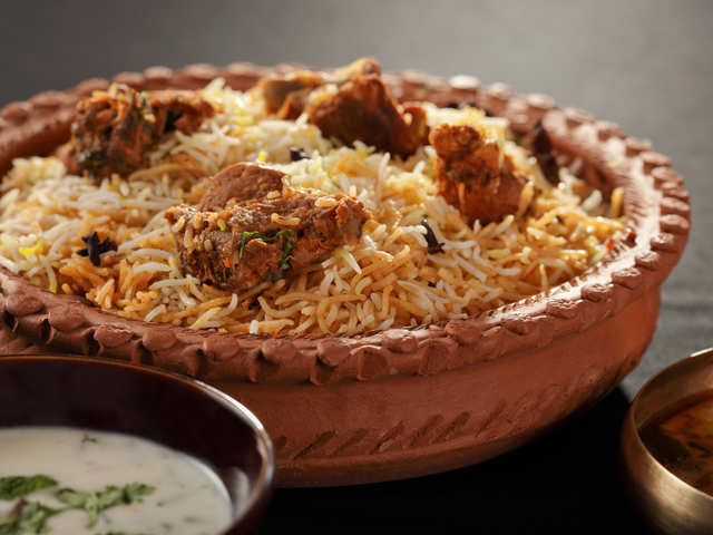 Make the most of Eid celebrations with the lip-smacking flavours of Tandoori Anda Biryani