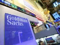 Goldman Sachs fined $45 million by UK watchdog for reporting failures