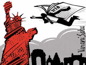 10 per cent drop in H1B visa approvals in 2018: US authorities - The