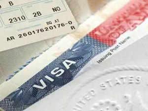 Visa---Agencies