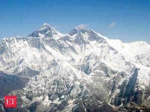 Moutn-Everest