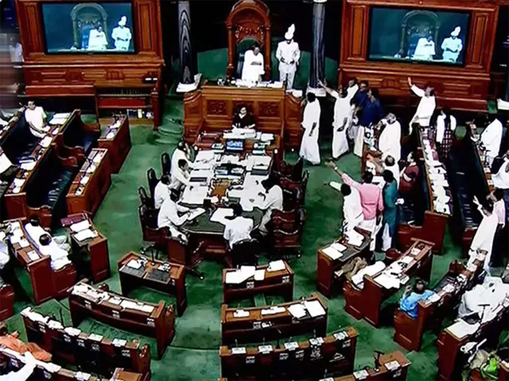 Suspense grows as seniority list drawn for speaker's post