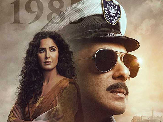 Bharat box office collection: 'Bharat' becomes Salman's