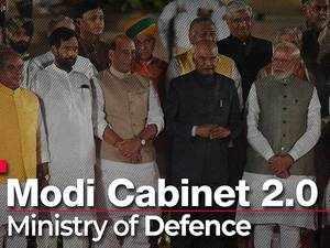 Modi Cabinet 2.0: Is Rajnath Singh-led MoD set for big reforms?