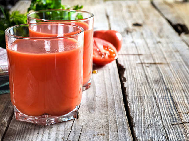 This unsalted juice can lower blood pressure and cholesterol level in adults