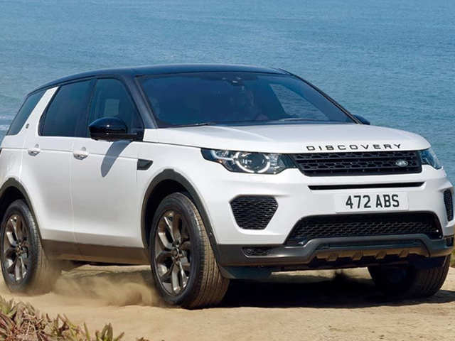 JLR unveils 2019 edition of Discovery at Rs 75.18 lakh onwards