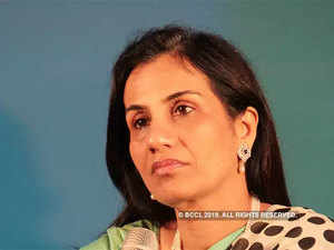 Ed To Widen Probe In Icici Bank Videocon Loan Fraud Case Chanda Kochhar To Be Grilled Again