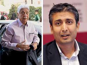 Wipro chairman Azim Premji, to call it a day on July 30, son Rishad to take over