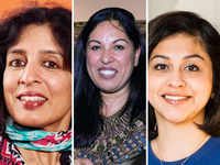 Indian-origin bosses, Jayshree Ullal, Neerja Sethi, Neha Narkhede among America's richest self-made women