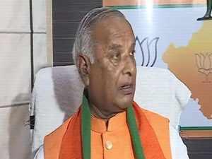 Rajasthan BJP Chief claims Akbar used to visit Meena Bazaar for misdeeds