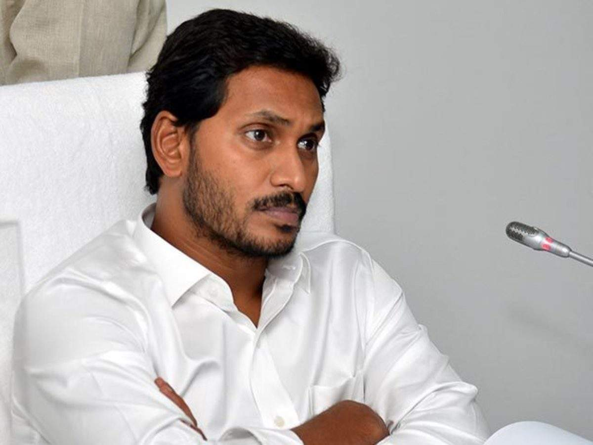 Y S Jagan Mohan Reddy: Latest News & Videos, Photos about