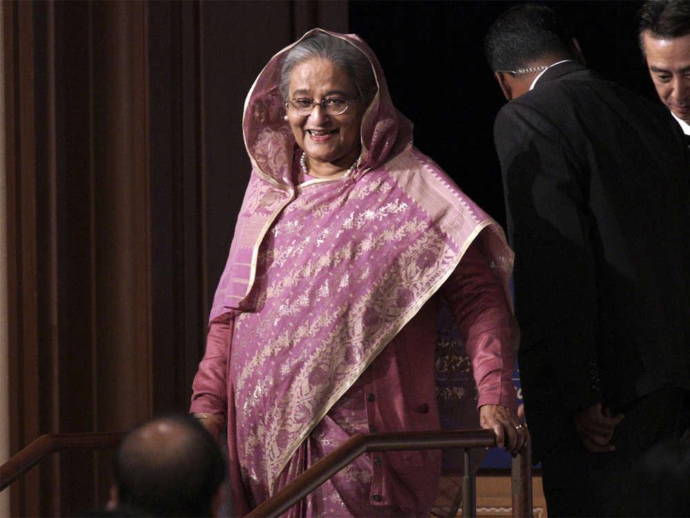 Bangladesh pilot flying to bring PM Sheikh Hasina back home caught without passport at Qatar airport
