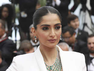 Sonam Kapoor says she believes in speaking up for those with no voice.
