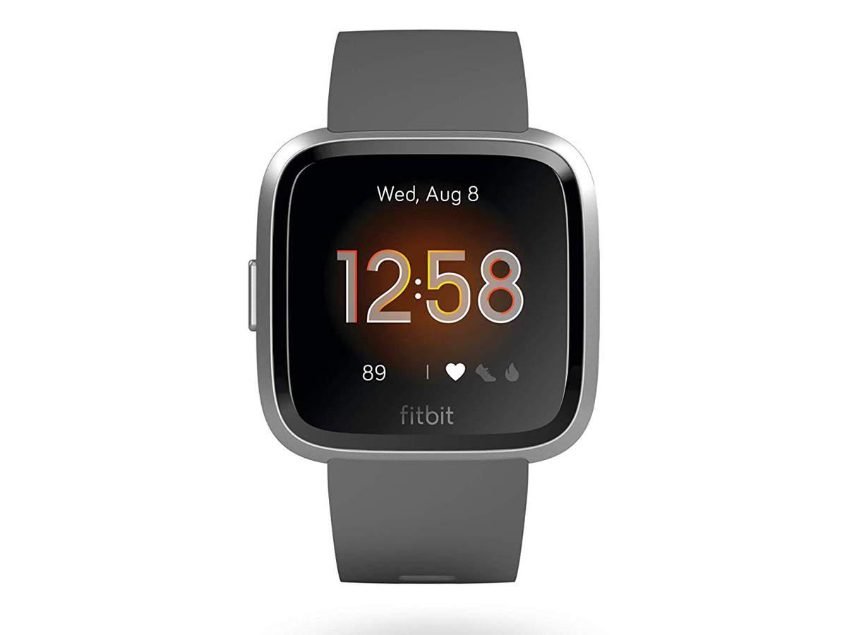 Fitbit Versa Lite: Fitbit Versa Lite review: Offers top-notch