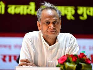 Loss in Ashok Gehlot's home turf worries Congress in Rajasthan