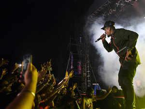 Rapper-Divine