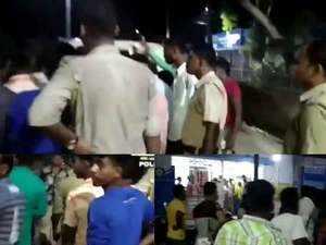 West Bengal: BJP-TMC clash in Basirhat, 5 dead