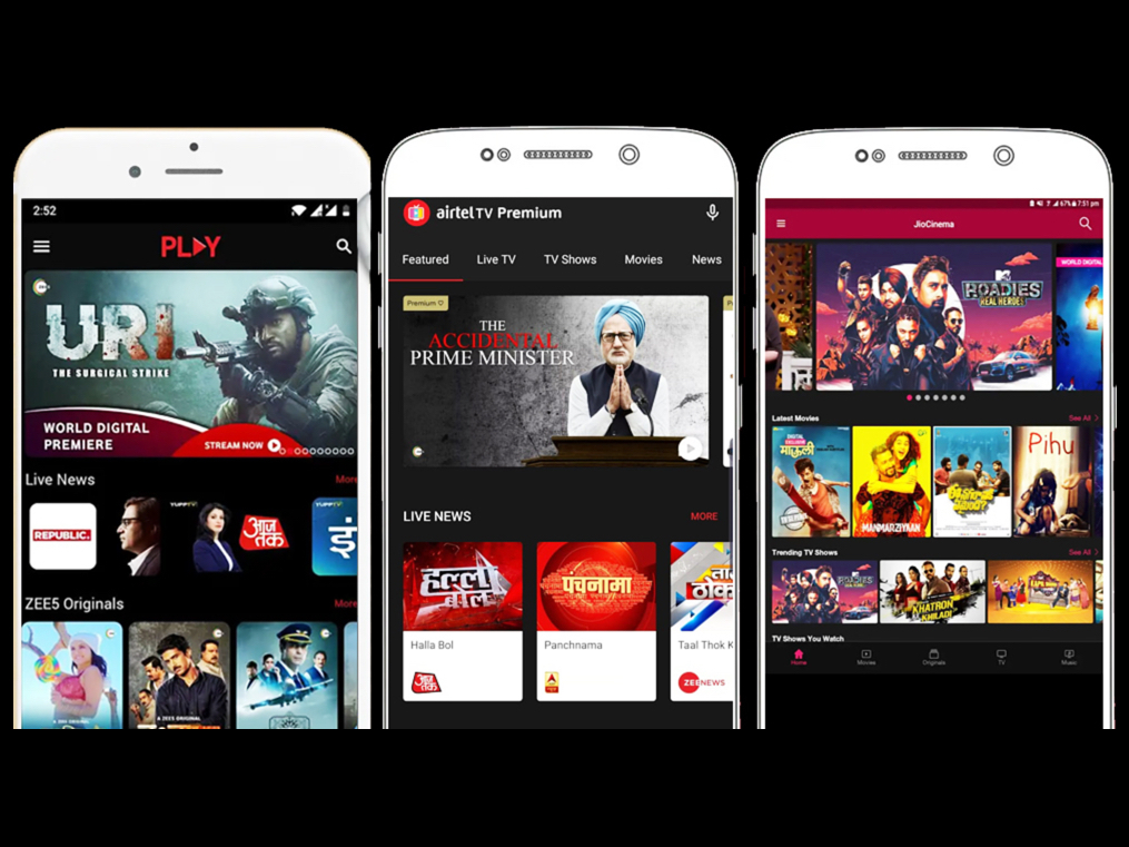 Content monetisation remains a distant dream for telcos in India's hypercompetitive market