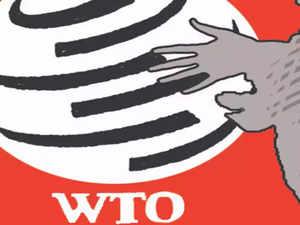 WTO-et