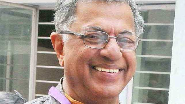 Veteran playwright-actor Girish Karnad passes away at 81